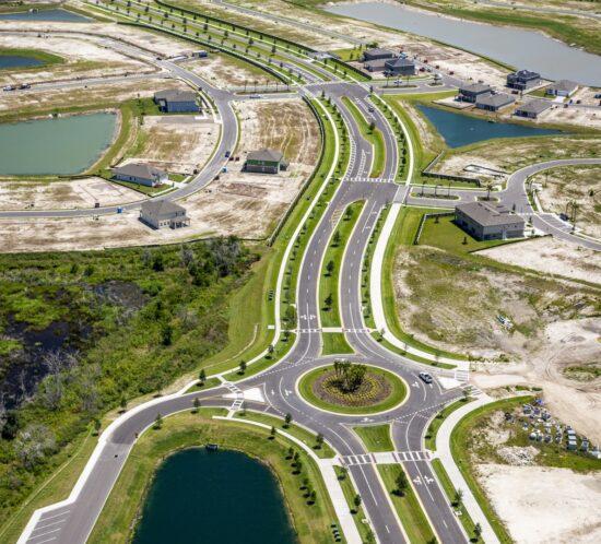 Florida Asphalt Contractors Paving, Milling, Curbing